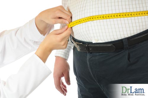 Obesity and progesterone in Men