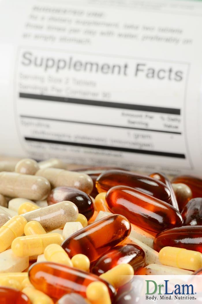 The Potency of Adrenal Cortex Extract Supplements Can Do More Harm than Good