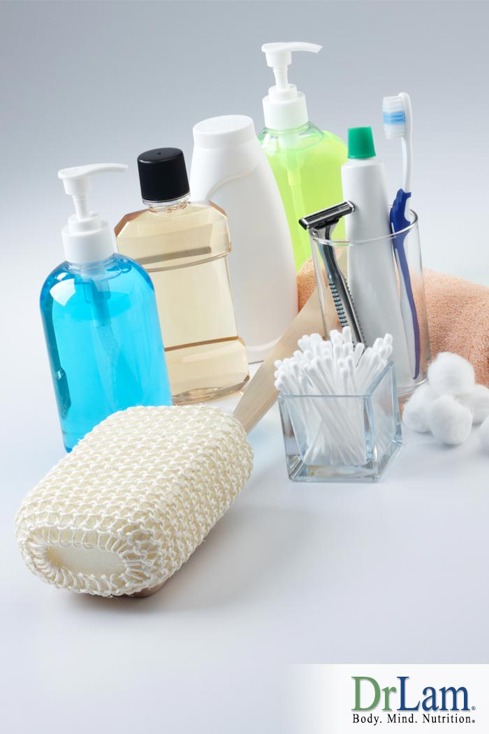 Soap and Cancer: What You Don't Know about Your Antibacterial Body Wash!