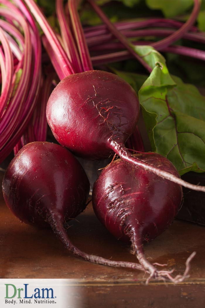 Beetroot Health Benefits Can Enhance Your Athletic Ability!
