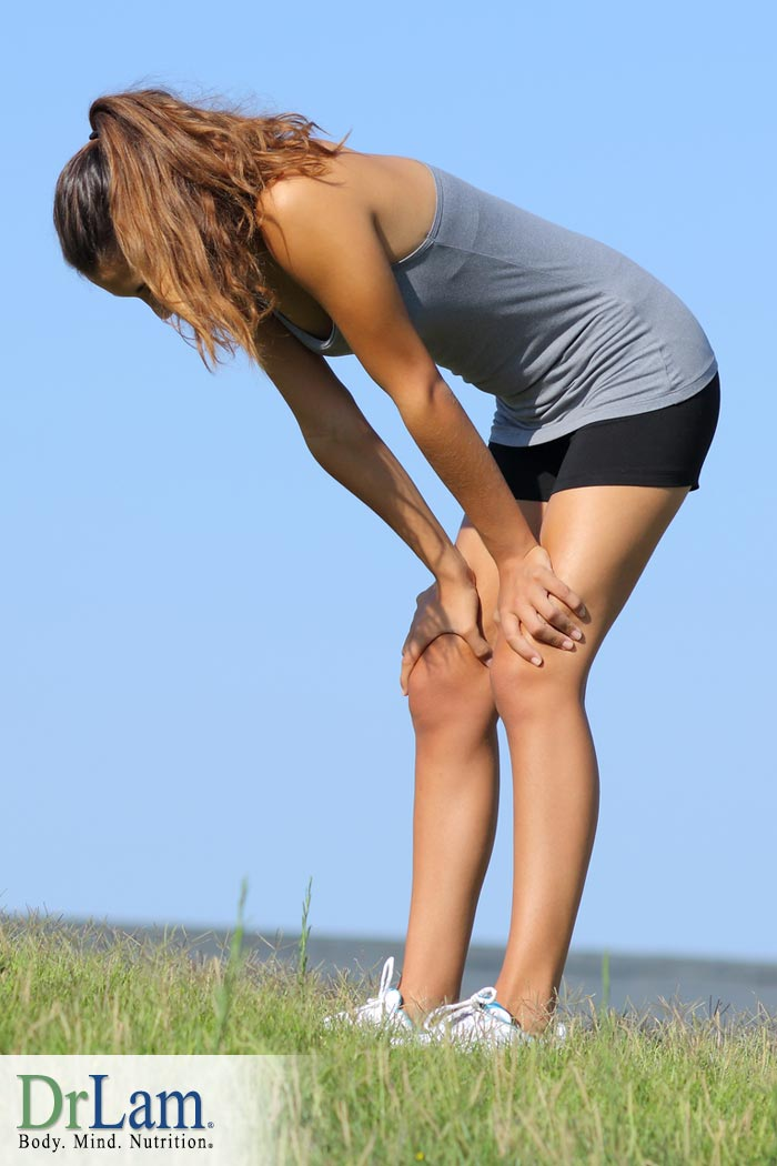 Signs and Symptoms: Exercise Intolerance Among Causes of Fatigue