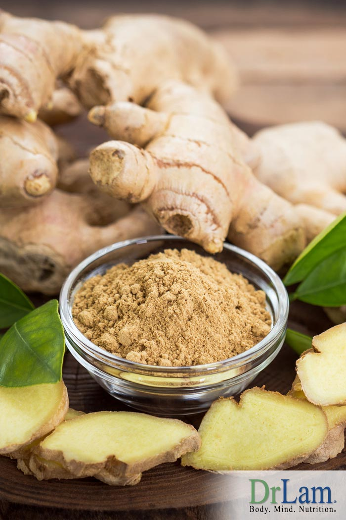 Ginger Properties and Dosage for Health