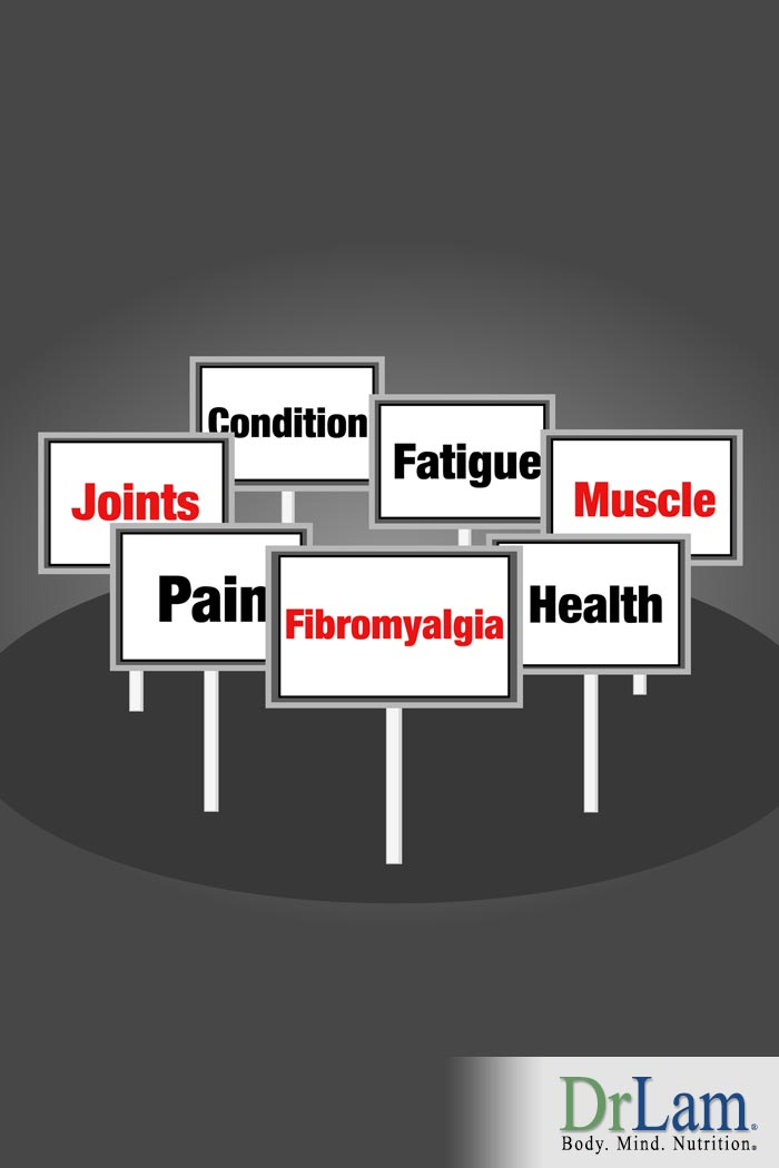 How the Signs of Fibromyalgia Differ from Adrenal Fatigue