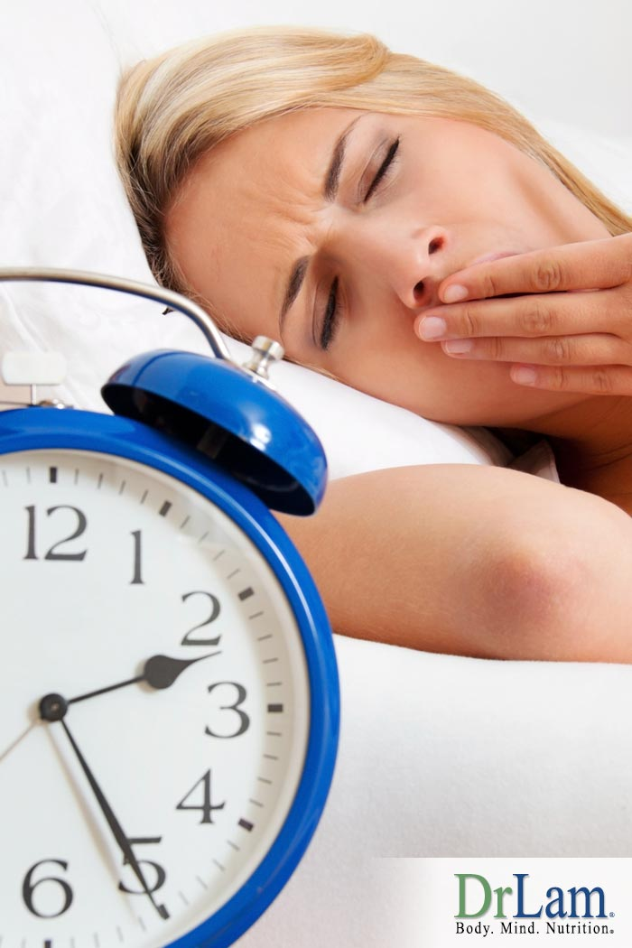 Stop Waking up at 3 AM Every Night! Sleep More, Function Better!