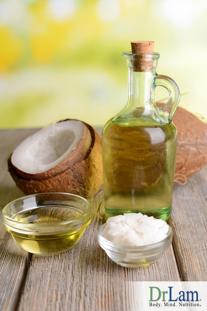 Everything You Need to Know About What Can You Use Coconut Oil For?