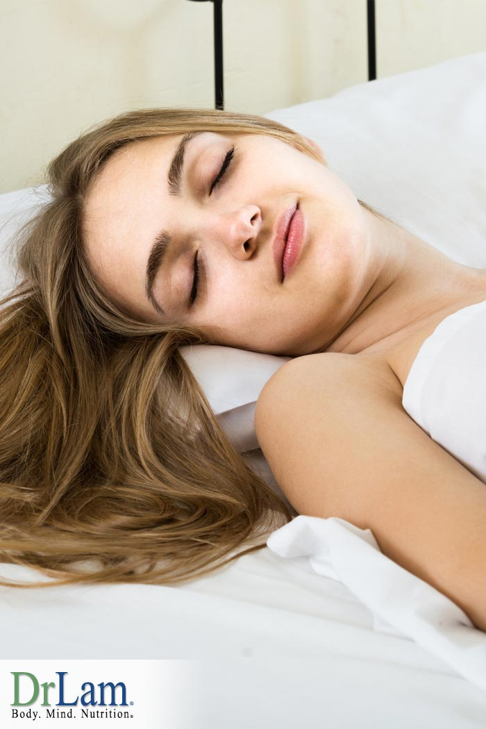 Sleeping Naked: Why Sleep is Important and How to Improve it
