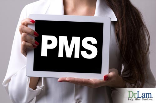PMS and the hormonal axis