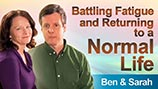 Listen to Ben & Sarah journey to recovery with Dr. Lam's Nutritional Coaching Program. Now they can lead a normal life!