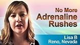 See how Lisa has found success, in health and recovery from Adrenal Fatigue, with DrLam.com!