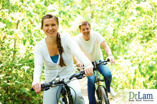 Quality of life and HGH benefits