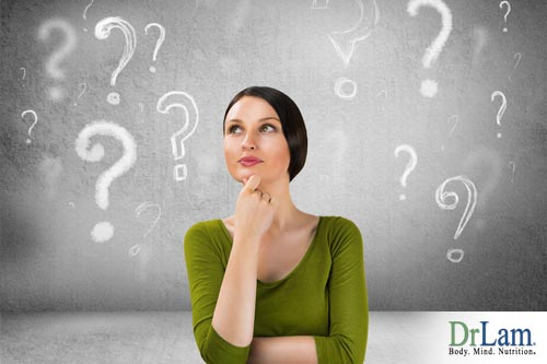 Questions before starting a Body cleansing detoxification