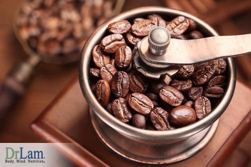 Many coffee advantages