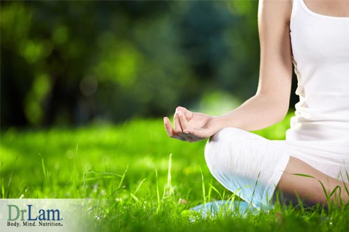 You need to relax with adrenal tumor symptoms
