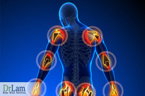 Remedies for joint pain can help reduce inflammation.