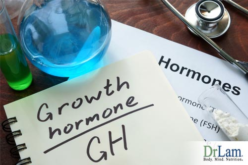 Research is being done about hGH Injections