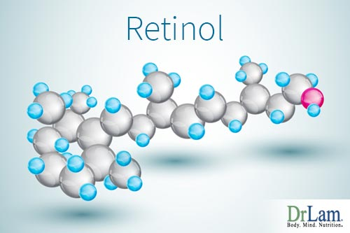 Reverse aging skin with FDA-approved retinoic acid