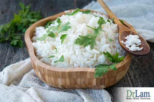 The Big Fat Lie: Eating too much rice may be the real culprit