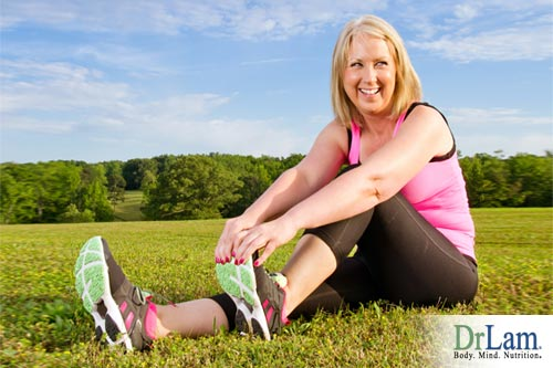 Exercise and pcos natural treatment