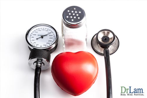 Salt and high blood pressure problems have been associated for years, but new studies have proven otherwise