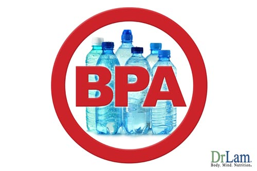 BPA Effects: Is your water bottle making you sick