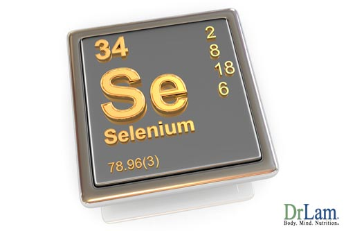 Latest Research on Vitamin C Absorption and Selenium Use