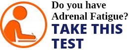 Take our 3 minute test