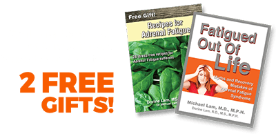 Sign up now to get 2 free gifts!