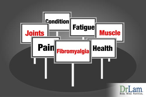 Signs of fibromyalgia are many