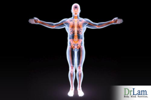 Using receptor expression can help with adrenal gland disorders