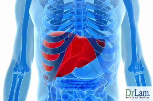 Detoxing the body can help liver function.