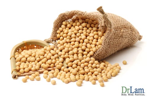 Soy lethecin is a powerful source of phosphatidylserine which can have great effect on your biological rhythm