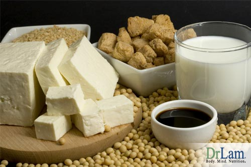 Some foods may have to be avoided when using natural hypothyroidism treatment.