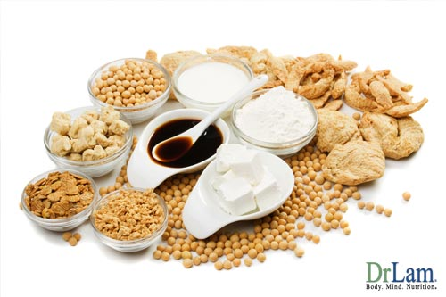 Why soy is bad or good? Learn about the available products on the market.