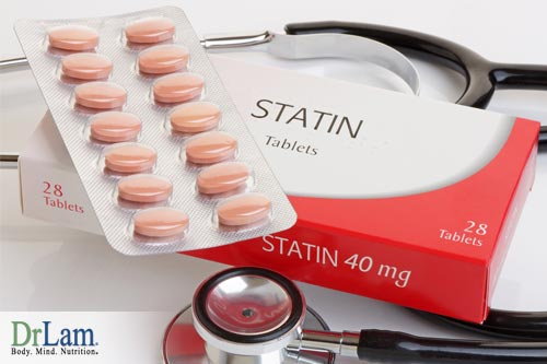 Are statins safe to use to answer 'Can heart disease be reversed?'