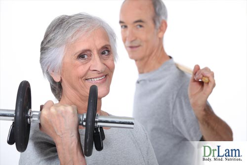 Aging baby boomers should do strength training