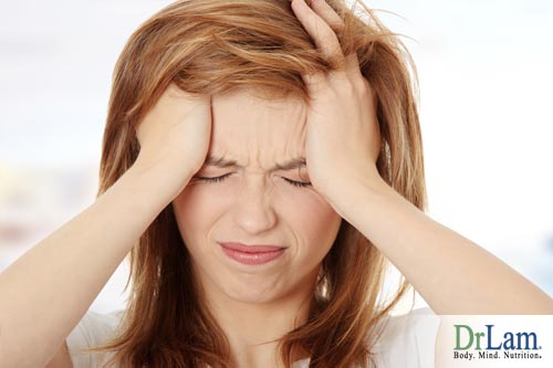 Stress causes sickness if left unchecked