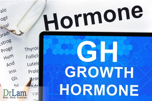 Growth hormones and about hGH Injections in Chronic Fatigue Treatment