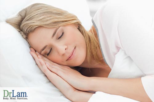 The latest research on why sleep is important