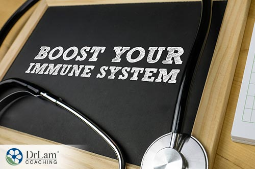 How to Boost your Immune Health