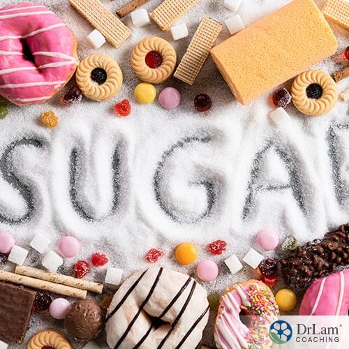 Causes of Sugar towards AFS and Immune Health
