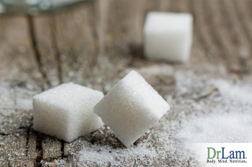 Sugar is another detrimental food that hampers the detoxification diet