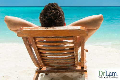 Sun benefits of light therapy