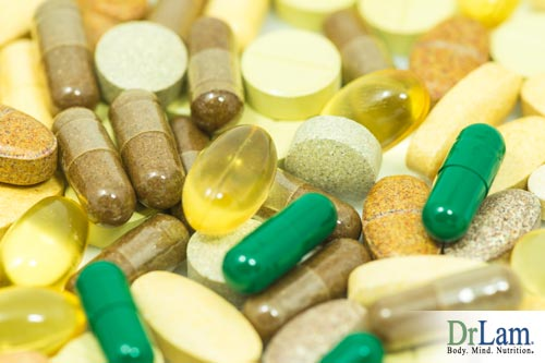 Supplements for bone density include calcium and strontium for osteoporosis
