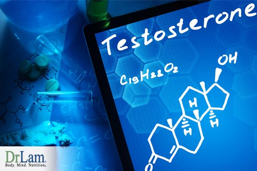 Taking testosterone as a form of natural libido enhancers for women can have unwanted side effects