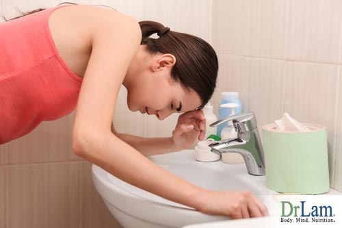 Mold exposure symptoms and negative effects