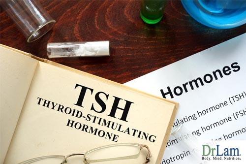 Hypothyroidism and High TSH Levels