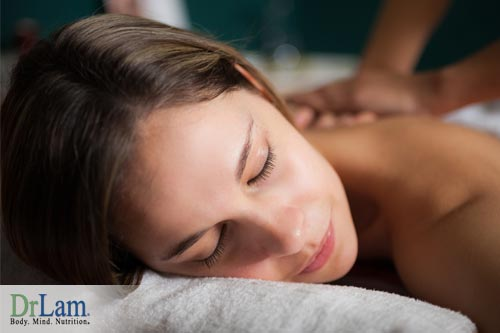 Tui na, among other therapies, should be avoided when considering a Body cleansing detoxification cleanse when the body is affected by adrenal fatigue