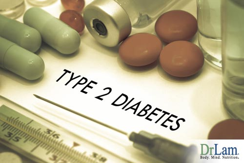 Supplements for diabetes type 2