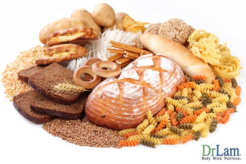 Understanding cholesterol and carbs as a risk factor