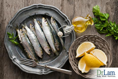 Understanding cholesterol, fats, and fish